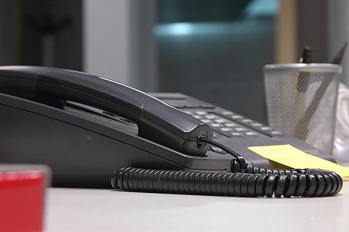 application telephone bureau