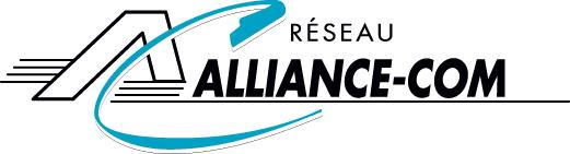 Logo réseau alliance com