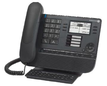 telephone premium entreprise alcatel 8028s