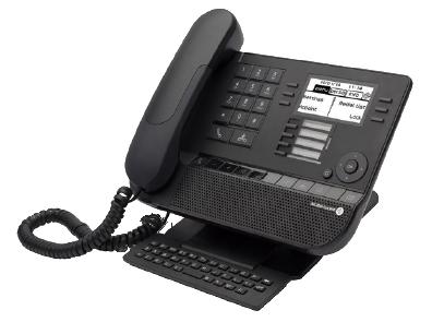 telephone premium entreprise alcatel 8029