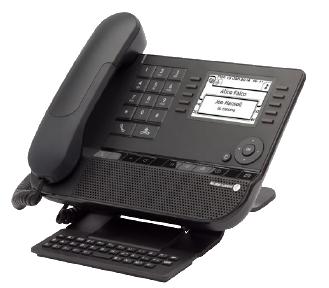 telephone premium entreprise alcatel 8038
