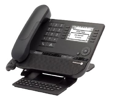 telephone premium entreprise alcatel 8039