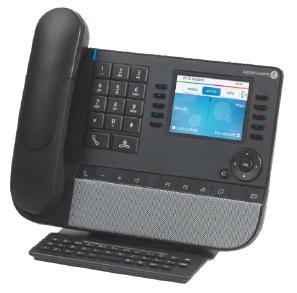 telephone premium entreprise alcatel 8068s