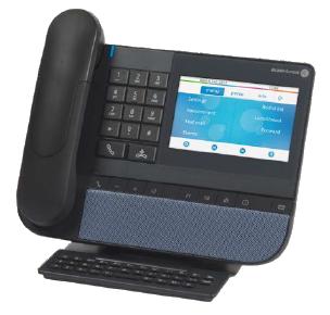 telephone premium entreprise alcatel 8078s