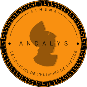 logo andalys